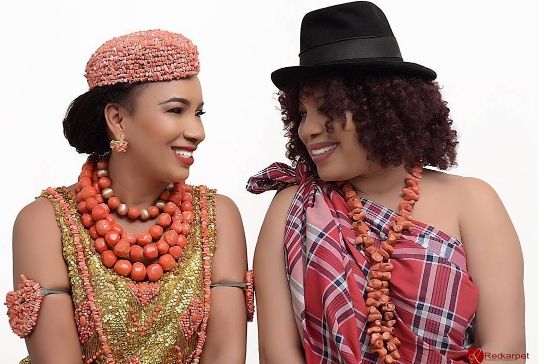 Nollywood Actresses From Rivers State