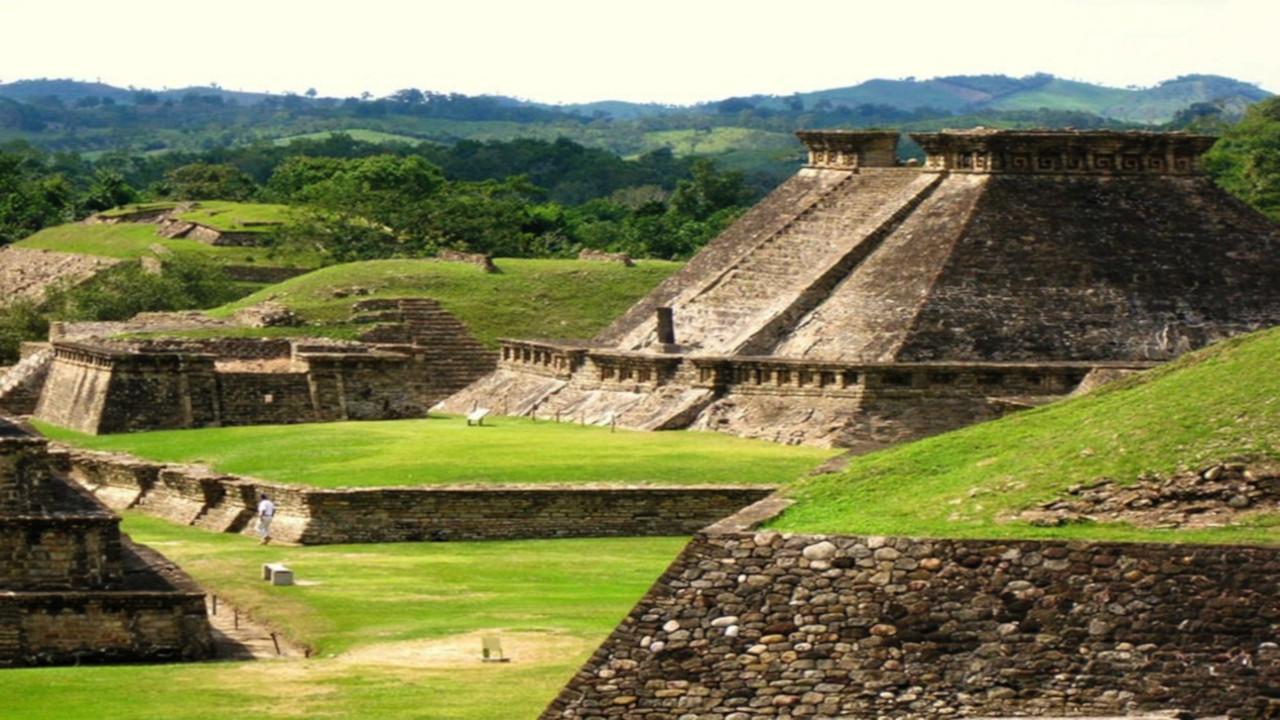 imágenes de la arquitectura olmeca