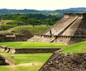▷ Arquitectura Olmeca | ¿Que es? Ejemplos y Características 🥇