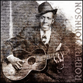 10 Musicians Who Sold Their Soul To The Devil: 01. Robert Johnson
