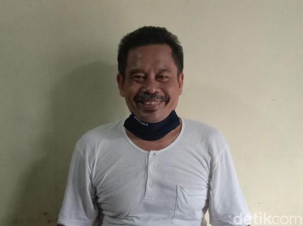 Profil Capres Fiktif Nurhadi yang Diciduk Gegara Tak Senonoh soal KRI Nanggala