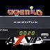 AGENIUS A1 MINI NOVA FIRMWARE V003 - 21/05/2018