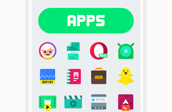 Cornie icons v3.3.9 [Patched]