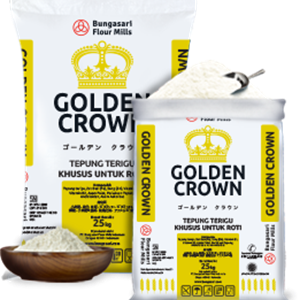 Golden Crown Bungasari