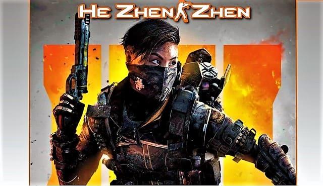 He Zhen-Zhen
