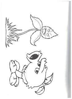 раскраски для мальчиков зомби против растений