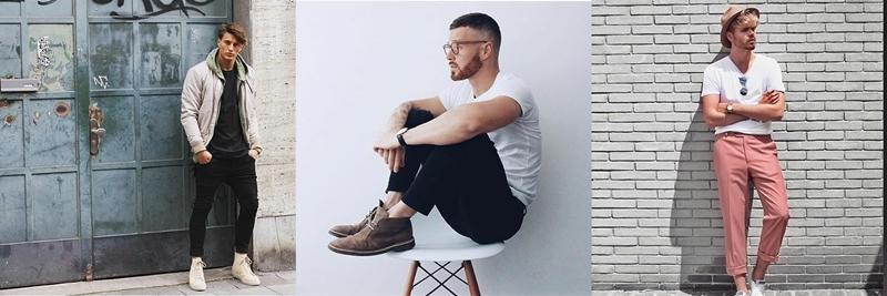 Se você precisa saber mais sobre moda masculina, acabou de encontrar o artigo