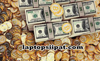 penjelasan lengkap mengenai Bitcoin, pengertian dan kelebihan kekurangan bitcoin