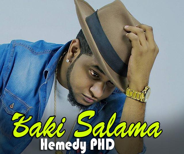 Hemedy Phd – Baki Salama |Download Mp3