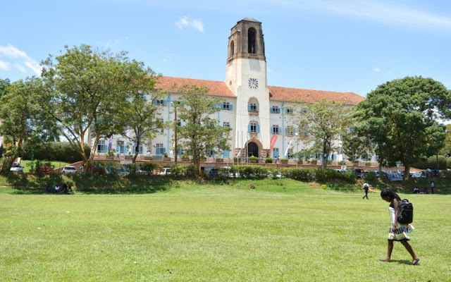 7 Amazing Secrets Of Getting Scholarships In Uganda