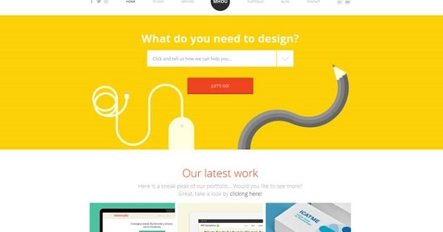 Tips to Create a Professional and Clean Website Design With No Website Experience