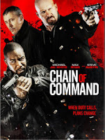 Chain of Command (2015) online y gratis