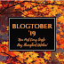 Blogtober Day 1 || Blogtober Post Ideas