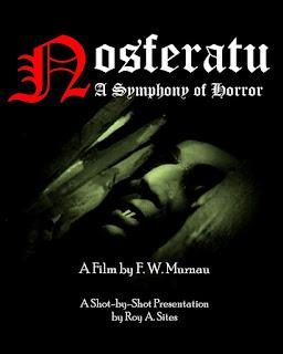 Nosferatu: A Symphony of Horror - A Film by F. W. Murnau: A Shot-by-Shot Presentation – review