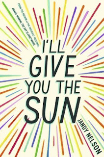Purrfectly Bookish Review: I'll Give You the Sun by Jandy Nelson