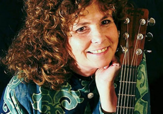 Folk Singer and Political Activist Anne Feeney Passes Away at the Age of 69