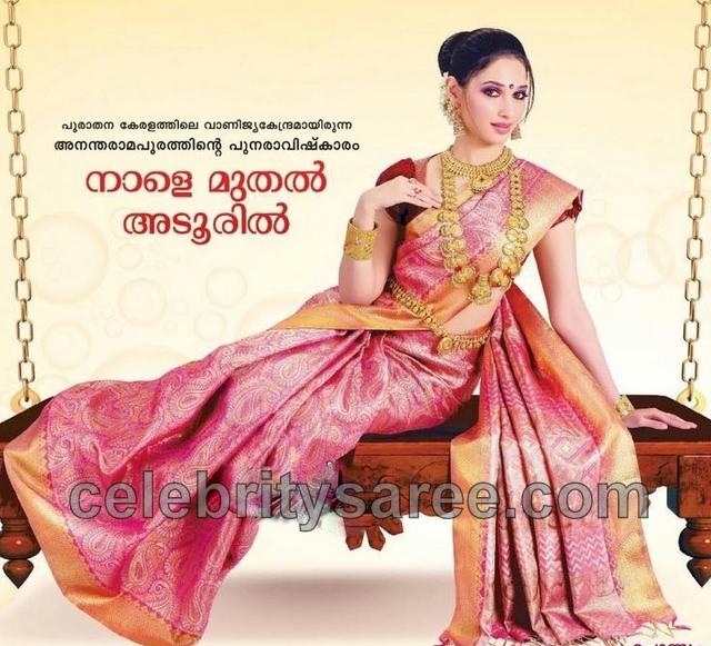 Tamanna South Indian Bridal Sarees Saree Blouse Patterns