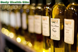 Olive Oil Protects Your Home Cooking from Disease