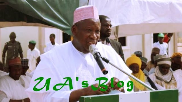 Ganduje: Kidnappers of Kano children will be sentenced to death