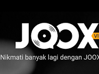 Download JOOX VIP Premium Mod V5.1 Apk