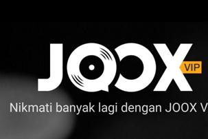 Download JOOX VIP Premium Mod V5.1 Apk