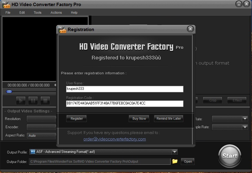 nokia video converter pro keygen