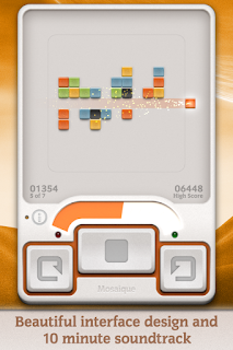 Game: MOSAIQUE Full Version 1.2 APK Direct Link