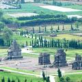 Candi Arjuna, Kompleks Candi Terbesar di Dieng