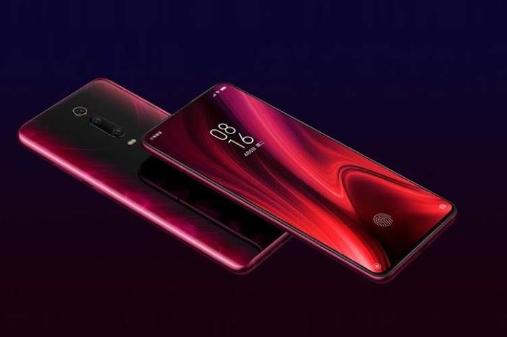 Xiaomi Redmi K20 Pro, Smartphone Flagship Murah Idaman Gamer