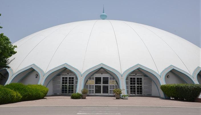 المتاحف في سلطنة عمان