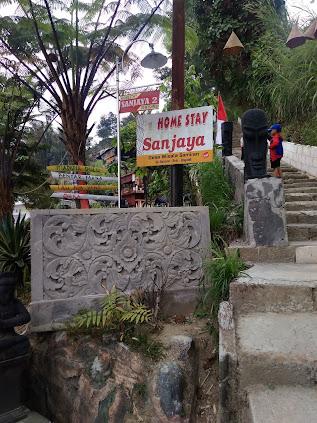Bukit Sanjaya, Boyolali