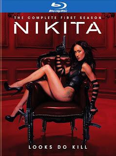 Nikita – Temporada 1 [4xBD25] *Con Audio Latino