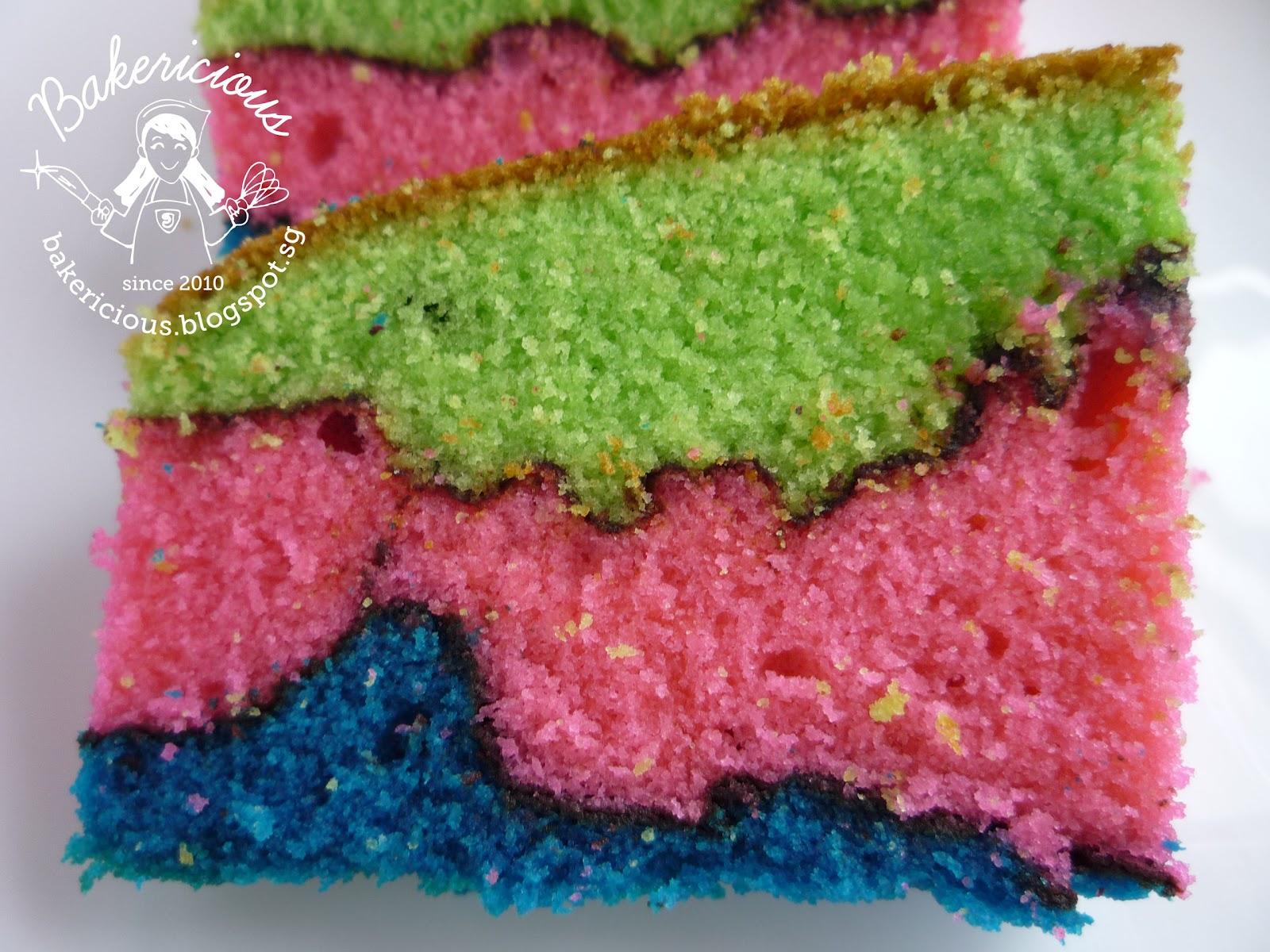 Cake Mix Powder Recipe