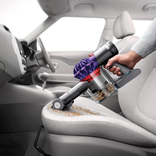 Top 5 best car vacuum cleaners 2020
