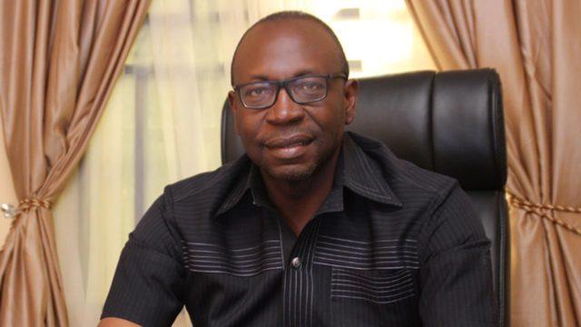 Edo APC faction picks Ize-Iyamu as consensus candidate