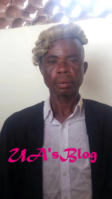 Fake lawyer who has been practising for 15 years arrested by police (photo)