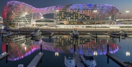 فنادق أبو ظبي افضل 10 فنادق في اماراة ابو ظبي الامارات