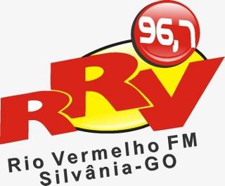 Rádio Rio Vermelho FM 96,7 de Silvânia GO ao vivo