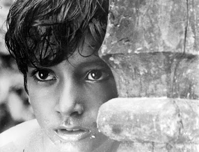 Pather Panchali, Apu in Pather Panchali