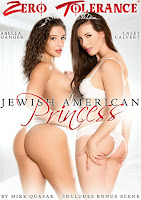 Jewish American Princess xXx (2015)
