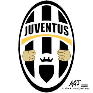 juventus, calcio, sport, juventus day, gobbi, umorismo, vignetta