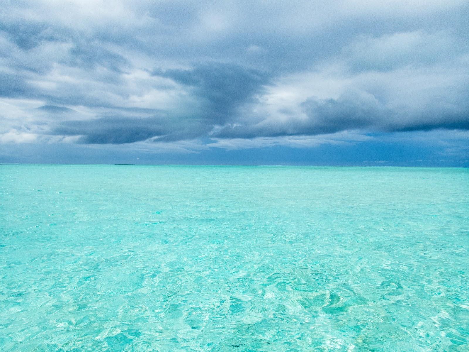 Tahiti, Matira Beach |馬蒂拉海灘