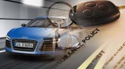 Asuransi Mobil Terpecaya