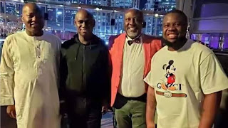 Atiku Abubakar, Bukola Saraki, Dino Melaye, Dogara And Others Worked with Hushpuppi, Should Be Investigated- APC