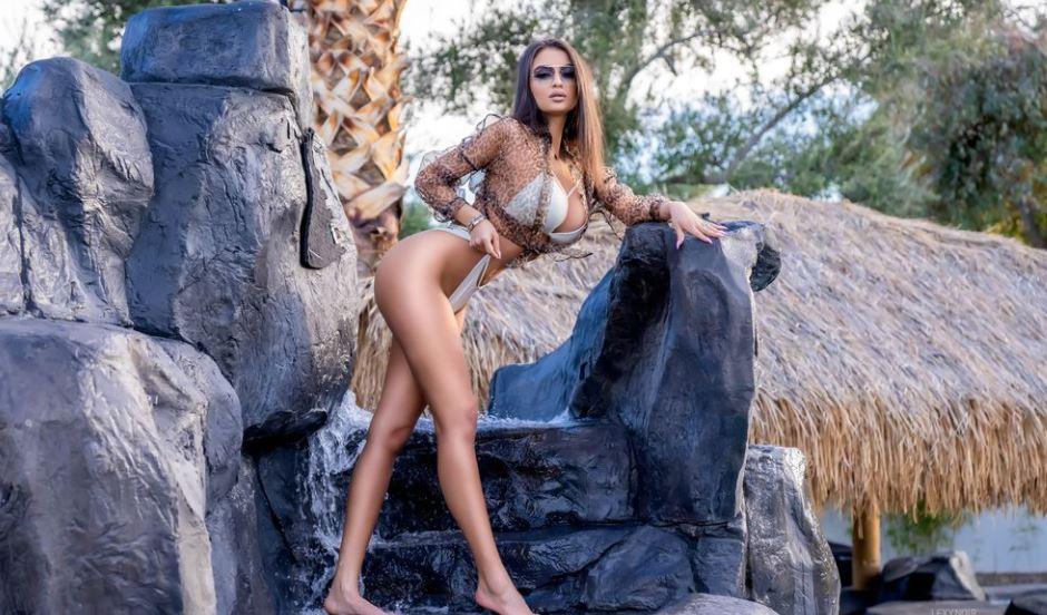 LexyNoir Model GlamourCams
