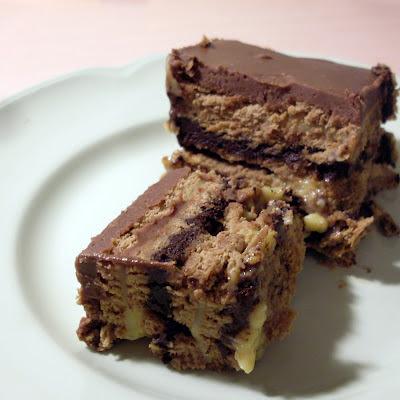 """tarta de la """"abuela"""""""