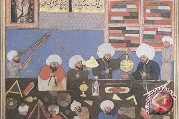Abu Ali Muhammad al-Hassan ibnu al-Haitham