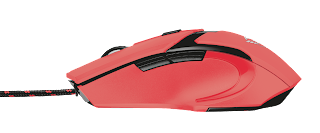 TRUST MOUSE GAMING 22391