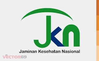 Logo JKN (Jaminan Kesehatan Nasional) - Download Vector File AI (Adobe Illustrator)