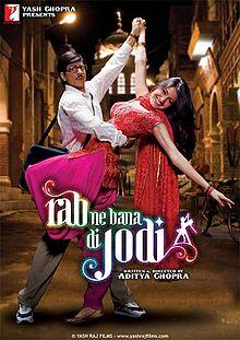 Rab Ne Bana Di Jodi (2008) HD